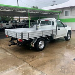 2008 Holden Colorado 4x4 TURBO DIESEL Trayback.