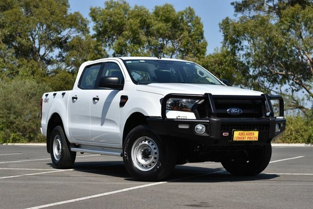 Used Ford Ranger XL Double Cab, Enfield, 2017 Ford Ranger XL Double Cab Utility