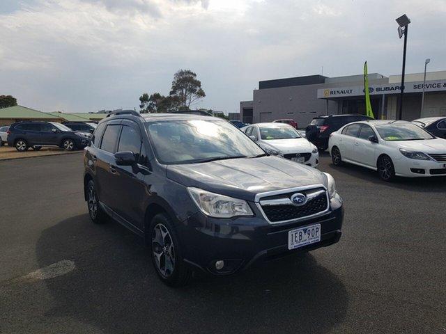Used Subaru Forester, Warrnambool East, 2014 Subaru Forester Wagon