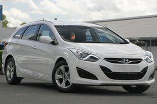 2014 Hyundai i40 Active Tourer Wagon.