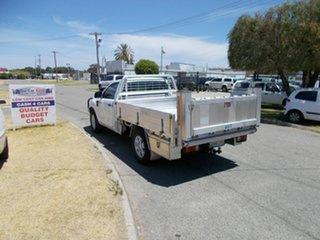 2014 Ford Ranger XL 2.2 (4x2) Utility.