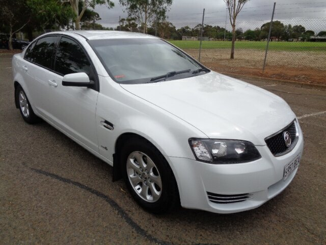 Used Holden Commodore Omega, Nailsworth, 2013 Holden Commodore Omega Sedan