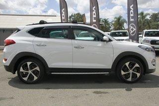 2015 Hyundai Tucson Highlander AWD Wagon.