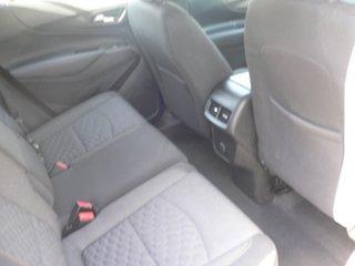 2018 Holden Equinox LS+ FWD Wagon.