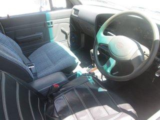 1996 Toyota Hilux Dual Cab.