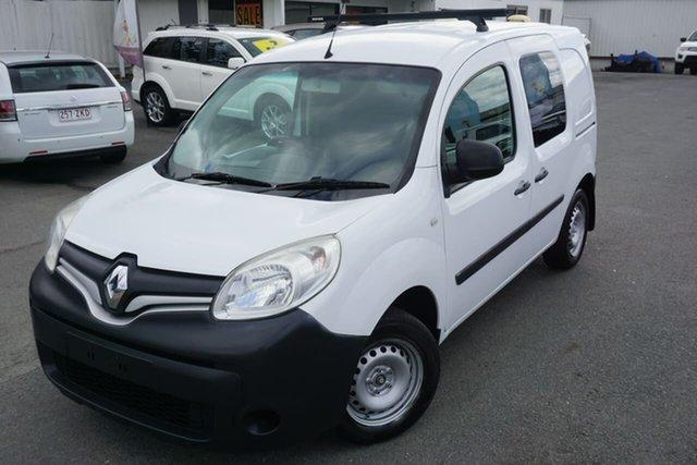 Used Renault Kangoo, Moorooka, 2014 Renault Kangoo Van