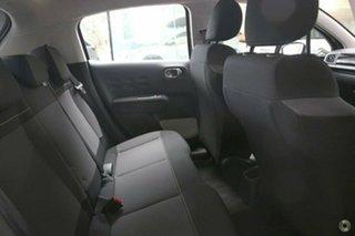 2018 Citroen C3 Shine Hatchback.