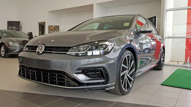 New Volkswagen Golf R DSG 4MOTION, Tanunda, 2019 Volkswagen Golf R DSG 4MOTION Hatchback