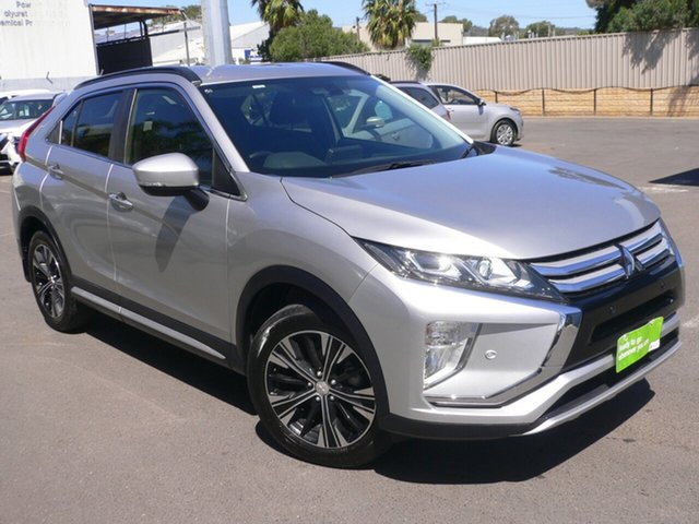 Used Mitsubishi Eclipse Cross LS 2WD, St Marys, 2018 Mitsubishi Eclipse Cross LS 2WD Wagon