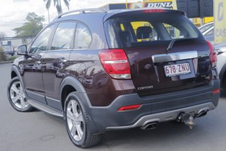 2014 Holden Captiva 5 AWD LTZ Wagon.