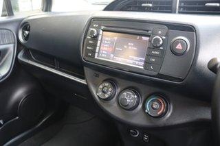 2019 Toyota Yaris Ascent Hatchback.