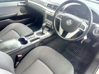 2010 Holden Berlina Dual Fuel Sedan.