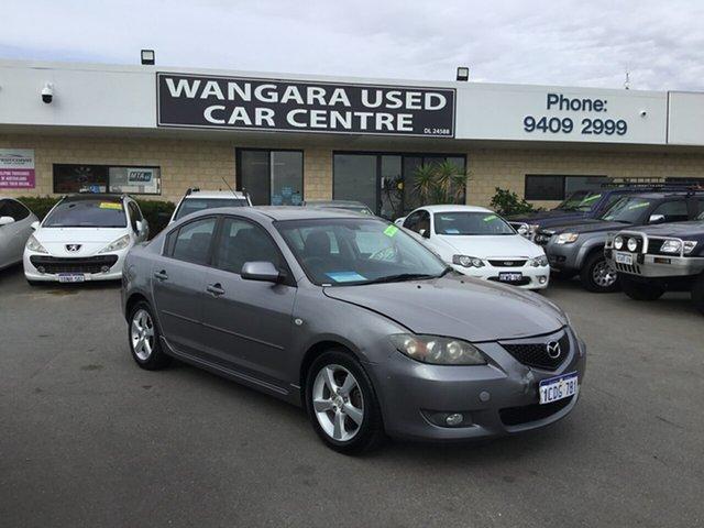 Used Mazda 3 Maxx, Wangara, 2006 Mazda 3 Maxx Sedan