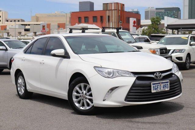 Used Toyota Camry Altise, Northbridge, 2017 Toyota Camry Altise Sedan