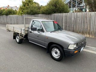 1997 Toyota Hilux Cab Chassis.