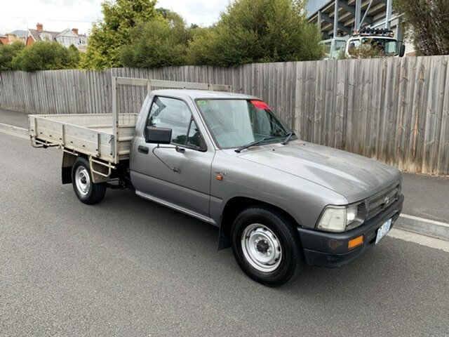 Used Toyota Hilux, North Hobart, 1997 Toyota Hilux Cab Chassis
