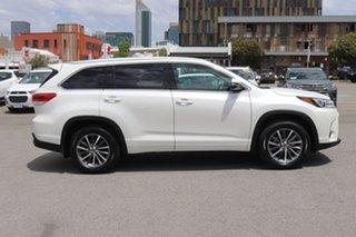 2019 Toyota Kluger GXL AWD Wagon.