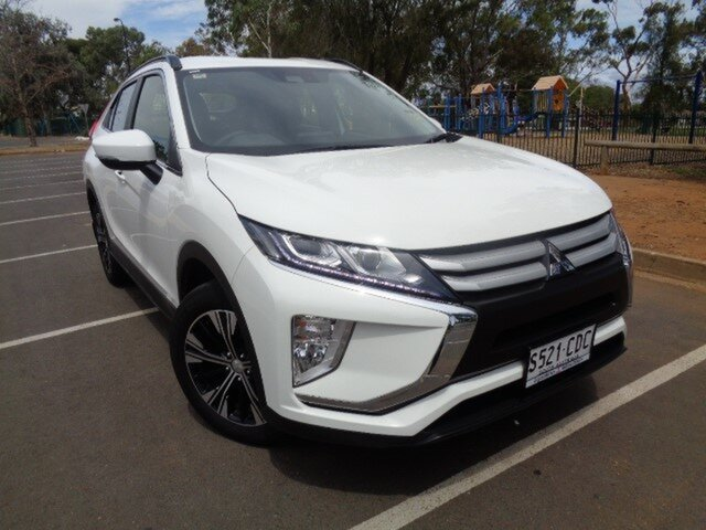 Demonstrator, Demo, Near New Mitsubishi Eclipse Cross ES 2WD, Nailsworth, 2019 Mitsubishi Eclipse Cross ES 2WD Wagon