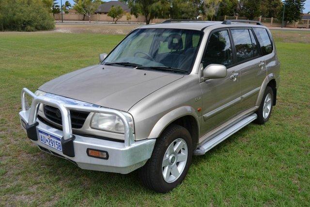Used Suzuki XL-7 (4x4), Rockingham, 2003 Suzuki XL-7 (4x4) Wagon