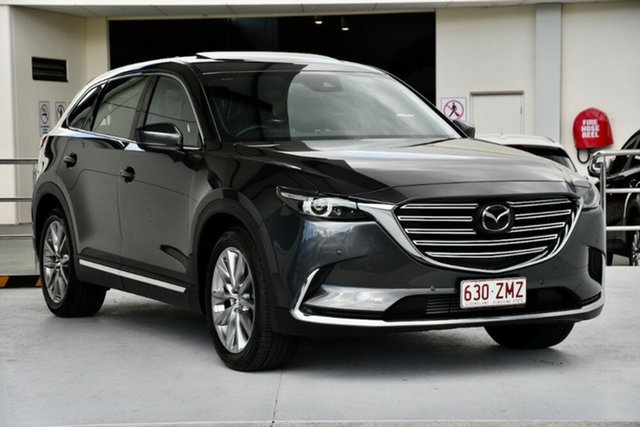 Used Mazda CX-9 Azami SKYACTIV-Drive, Narellan, 2017 Mazda CX-9 Azami SKYACTIV-Drive Wagon