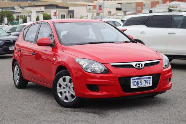 Used Hyundai i30 SX, Northbridge, 2011 Hyundai i30 SX Hatchback