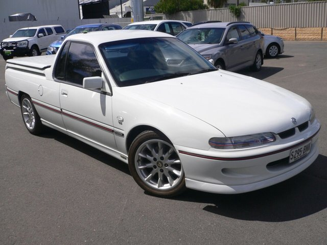 Used Holden Commodore SS, St Marys, 2000 Holden Commodore SS Utility
