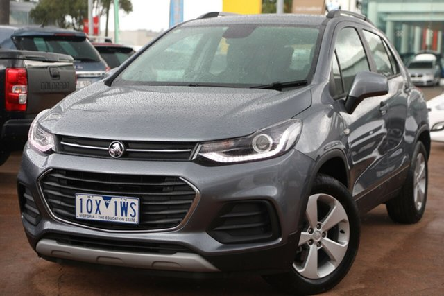 Used Holden Trax LS, Brookvale, 2018 Holden Trax LS Wagon