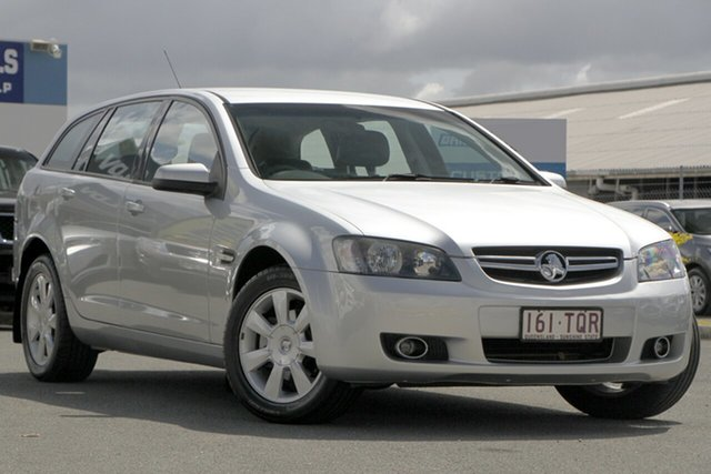 Used Holden Berlina Sportwagon, Toowong, 2009 Holden Berlina Sportwagon Wagon