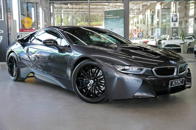 Used BMW i8 AWD, North Melbourne, 2016 BMW i8 AWD Coupe