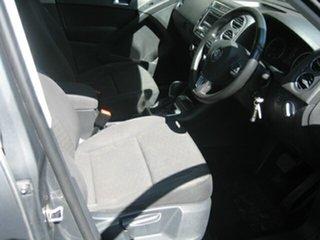 2013 Volkswagen Tiguan 118 TSI (4x2) Wagon.