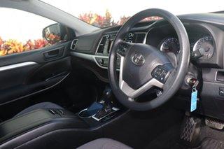 2017 Toyota Kluger GX AWD Wagon.