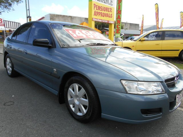 Used Holden Commodore Executive, Slacks Creek, 2004 Holden Commodore Executive Sedan