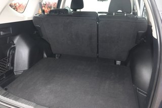 2013 Honda CR-V VTi Wagon.