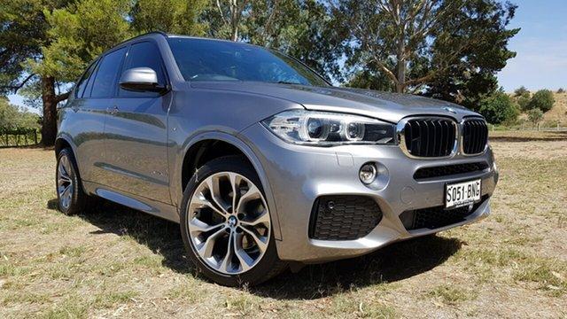 Used BMW X5 xDrive30d, Tanunda, 2014 BMW X5 xDrive30d Wagon