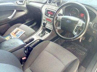 2008 Ford Mondeo TDCi Hatchback.