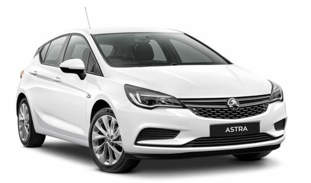 New Holden Astra R, Atherton, 2019 Holden Astra R Hatchback