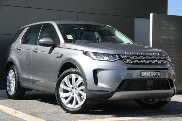 Demonstrator, Demo, Near New Land Rover Discovery Sport P200 S, Narellan, 2019 Land Rover Discovery Sport P200 S SUV