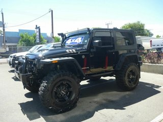2008 Jeep Wrangler Sport Softtop.
