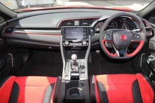 2019 Honda Civic Type R Hatchback.