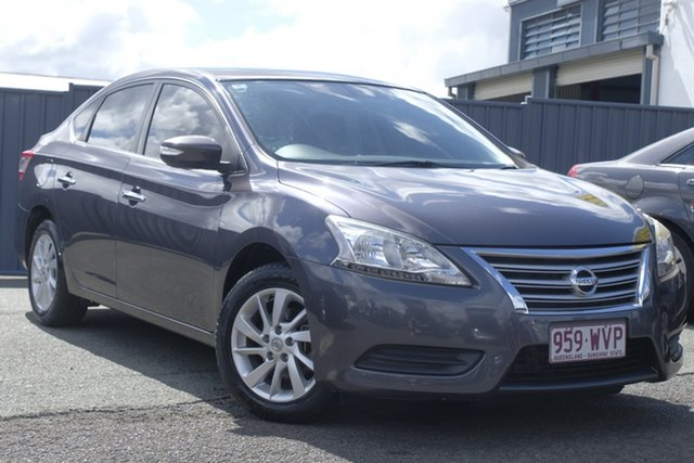 Used Nissan Pulsar ST, Slacks Creek, 2013 Nissan Pulsar ST Sedan