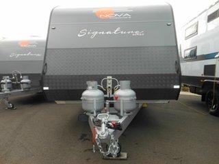 2020 Nova Caravans Bravo Signature Series 186-1R [NC4482] Caravan.