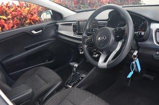2018 Kia Rio S Hatchback.
