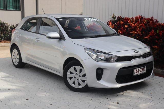 Used Kia Rio S, Cairns, 2018 Kia Rio S Hatchback