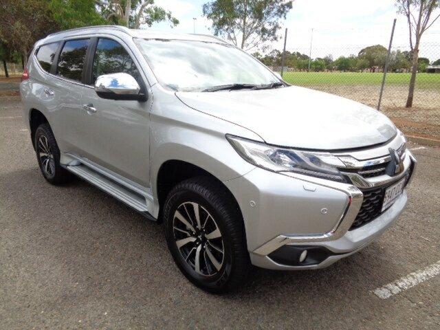 Used Mitsubishi Pajero Sport Exceed, Nailsworth, 2019 Mitsubishi Pajero Sport Exceed Wagon