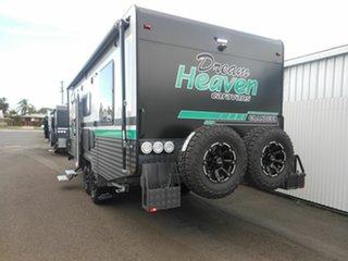 2019 DREAM HEAVEN CARAVANS Grandour [AAC18054] Caravan.