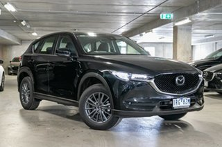 Demonstrator, Demo, Near New Mazda CX-5 Touring (4x4), Mulgrave, 2020 Mazda CX-5 Touring (4x4) MY19 (KF Series 2) Wagon