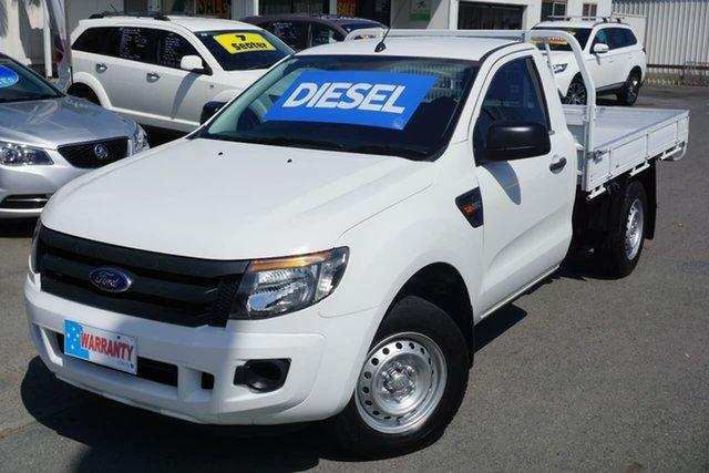 Used Ford Ranger XL 4x2, Moorooka, 2013 Ford Ranger XL 4x2 Utility