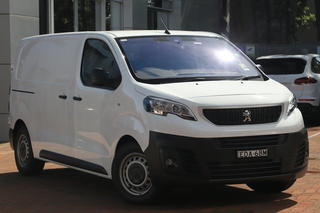 Discounted Used Peugeot Expert 115 HDi Standard, Narellan, 2018 Peugeot Expert 115 HDi Standard Van