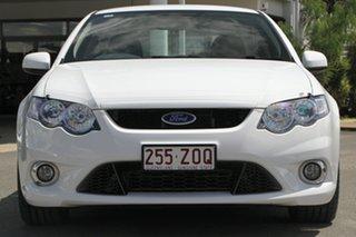 2011 Ford Falcon XR6 Limited Edition Sedan.