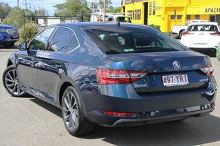 2018 Skoda Superb 162TSI Sedan DSG Liftback.